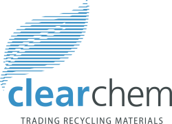 Logo Clearchem - trading recycled materials